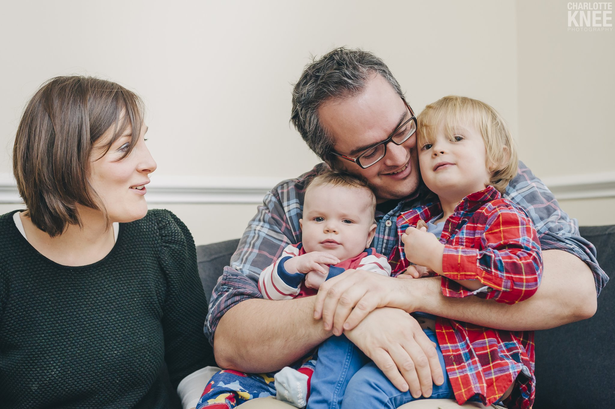 Family-Portrait-Photography-Charlotte-Knee-Photography